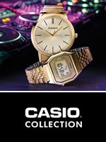 Casio Collection - CASIO