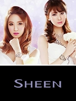 Sheen - CASIO