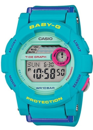 Часы CASIO BGD-180FB-2E