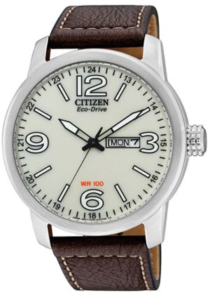 Часы CITIZEN BM8470-03AE