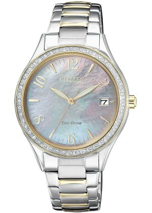 Часы CITIZEN EO1184-81D