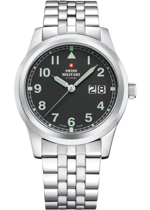 Часы SWISS MILITARY BY CHRONO SM34004.04