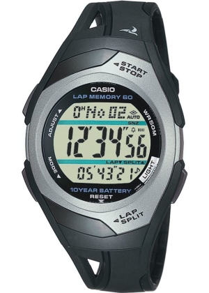 Часы Casio STR-300C-1