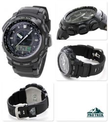 Часы Casio PRW-5100-1E