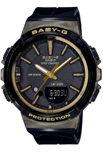 Часы CASIO BGS-100GS-1A