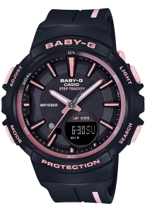 Часы CASIO BGS-100RT-1A