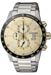 Часы CITIZEN AN3604-58A