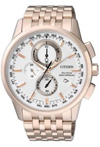Часы CITIZEN AT8113-55A