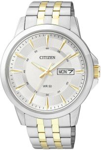 Часы CITIZEN BF2018-52AE