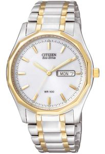 Часы CITIZEN BM8434-58AE