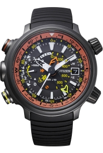Часы CITIZEN BN4026-09F