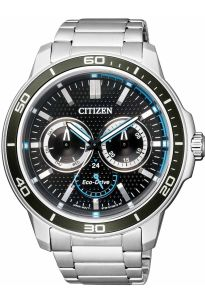 Часы CITIZEN BU2040-56E