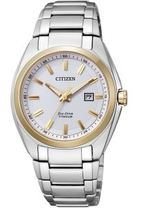 Часы CITIZEN EW2214-52A