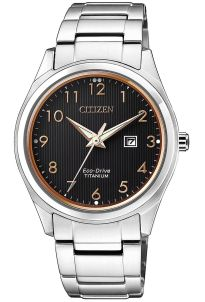 Часы CITIZEN EW2470-87F