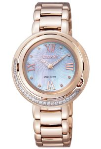 Часы CITIZEN EX1122-58D
