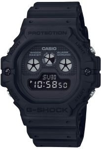Часы CASIO DW-5900BB-1ER