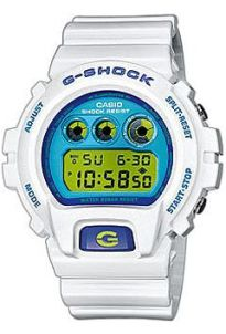Часы CASIO DW-6900CS-7E