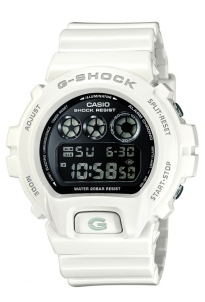 Часы Casio DW-6900NB-7E