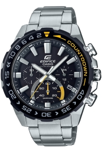 Часы CASIO EFS-S550DB-1AVUEF