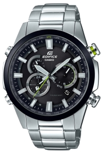 Часы CASIO EQW-T640DB-1A