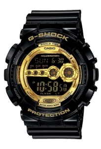 Часы Casio GD-100GB-1E