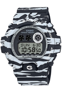 Часы CASIO GD-X6900BW-1E
