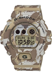 Часы CASIO GD-X6900MC-5E