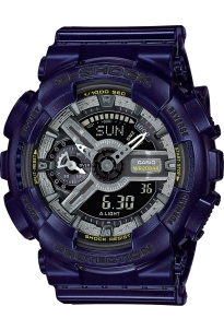 Часы CASIO GMA-S110MC-2A