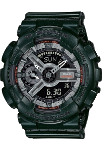 Часы CASIO GMA-S110MC-3A