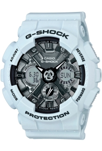 Часы CASIO GMA-S120MF-2A