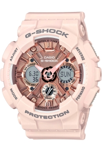 Часы CASIO GMA-S120MF-4A
