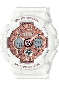 Часы CASIO GMA-S120MF-7A2
