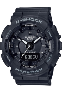 Часы CASIO GMA-S130-1A