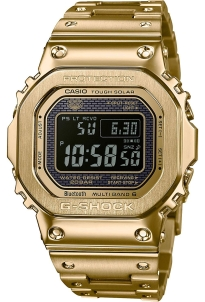 Часы CASIO GMW-B5000GD-9ER