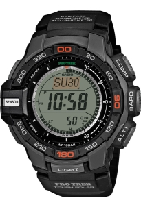 Часы CASIO PRG-270-1E