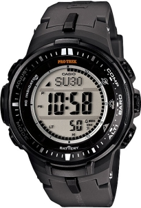 Часы CASIO PRW-3000-1E