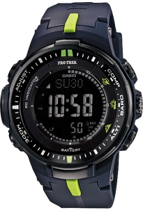 Часы CASIO PRW-3000-2E