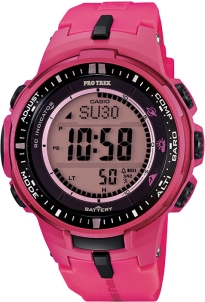 Часы CASIO PRW-3000-4B