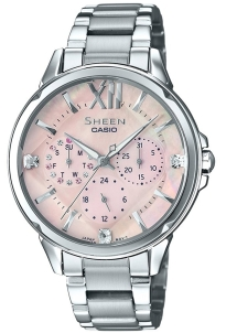 Часы CASIO SHE-3056D-4A