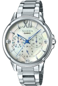 Часы CASIO SHE-3056D-7A