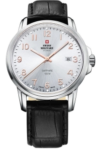Часы SWISS MILITARY BY CHRONO SM34039.09