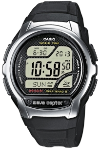 Часы CASIO WV-58E-1A
